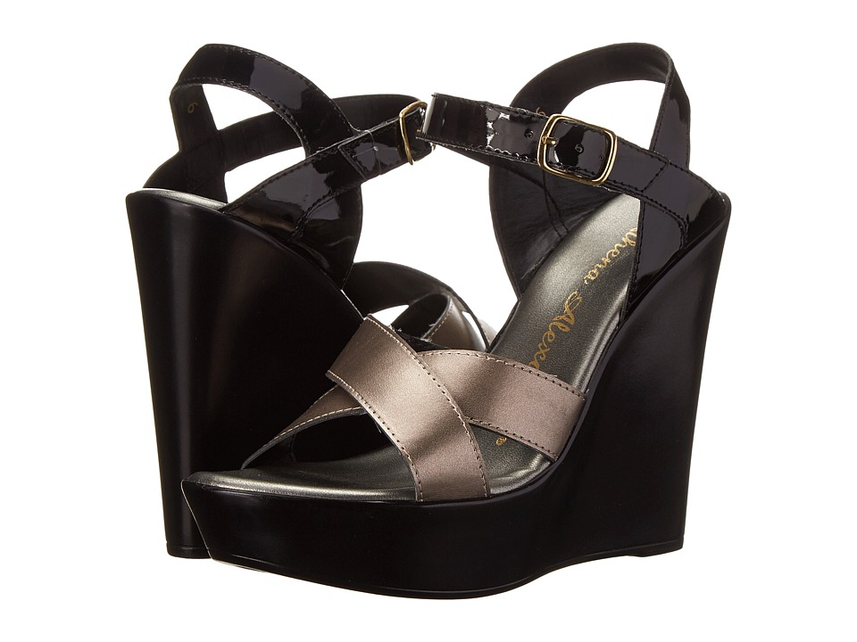 Shop Athena Alexander online and buy Athena Alexander Scate (Black/Pewter) Women's Shoes shoes online
