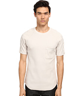 HELMUT LANG - Luxe Waffle S/S Henley