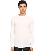 HELMUT LANG - Spring Jersey Basic L/S Tee