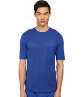 HELMUT LANG - Techtelle Angled Pocket Tee