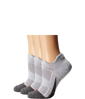 Feetures - Elite Merino + Light Cushion No Show Tab 3-Pair Pack