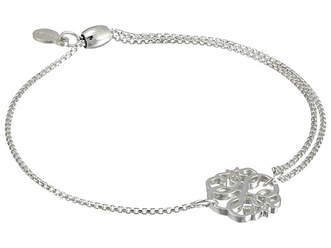 Alex and Ani Precious II Collection Path Of Life Adjustable Bracelet - Sterling Silver Finish