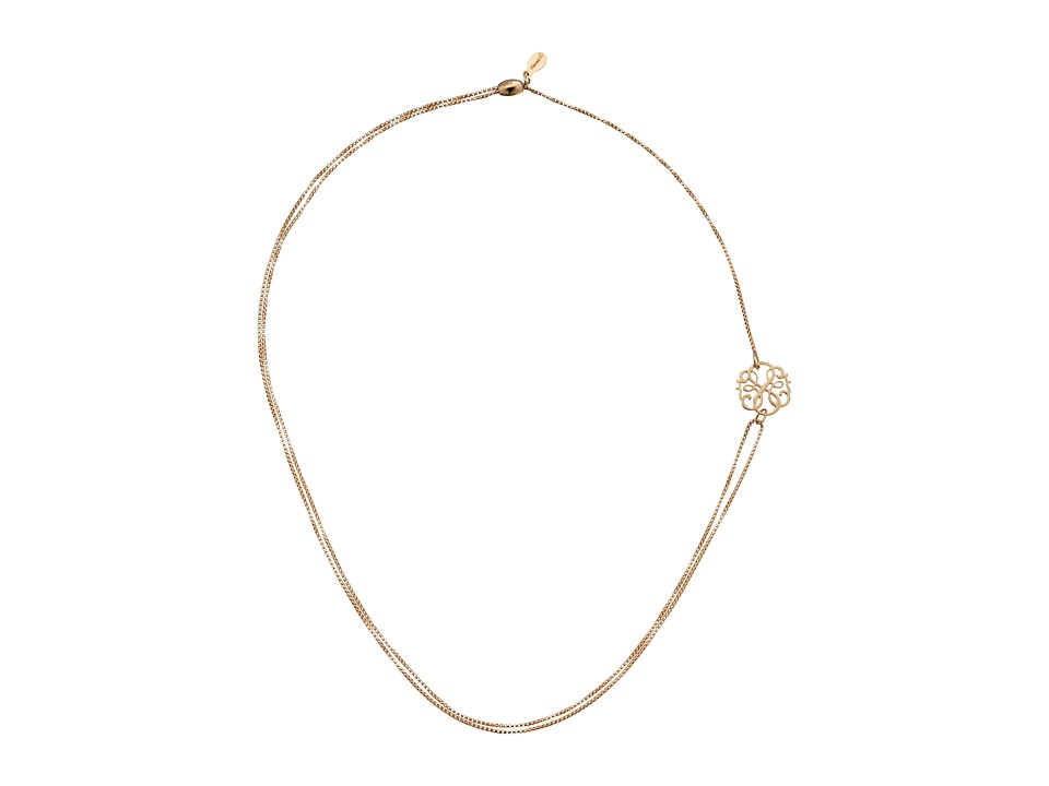 Alex and Ani - Precious II Collection Path Of Life Adjustable Necklace