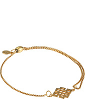 Alex and Ani - Precious II Collection Endless Knot Adjustable Bracelet