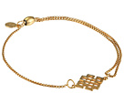 Alex and Ani Precious II Collection Endless Knot Adjustable Bracelet
