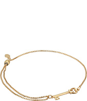 Alex and Ani - Precious II Collection Skeleton Key Adjustable Bracelet