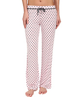 P.J. Salvage - Sweet Hearts Dot Pajama Pant