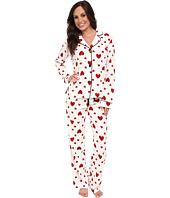 P.J. Salvage - Giftables Heart Pajama Set