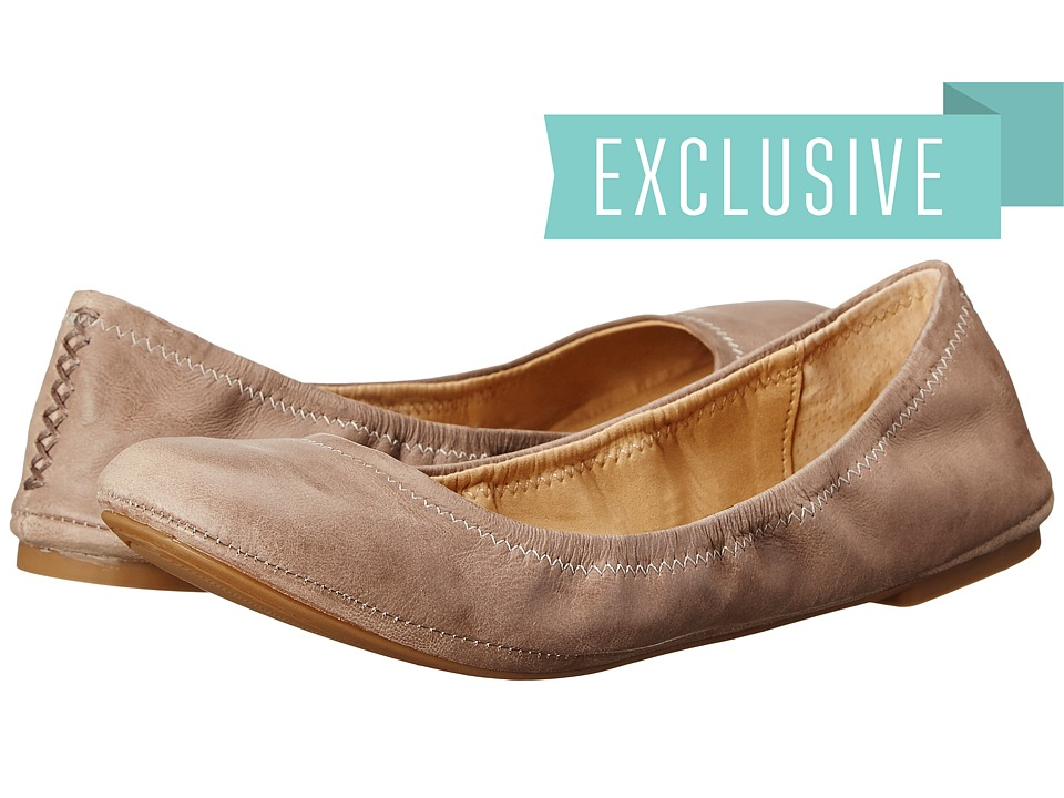 Lucky Brand Emmie (Grout) Flats