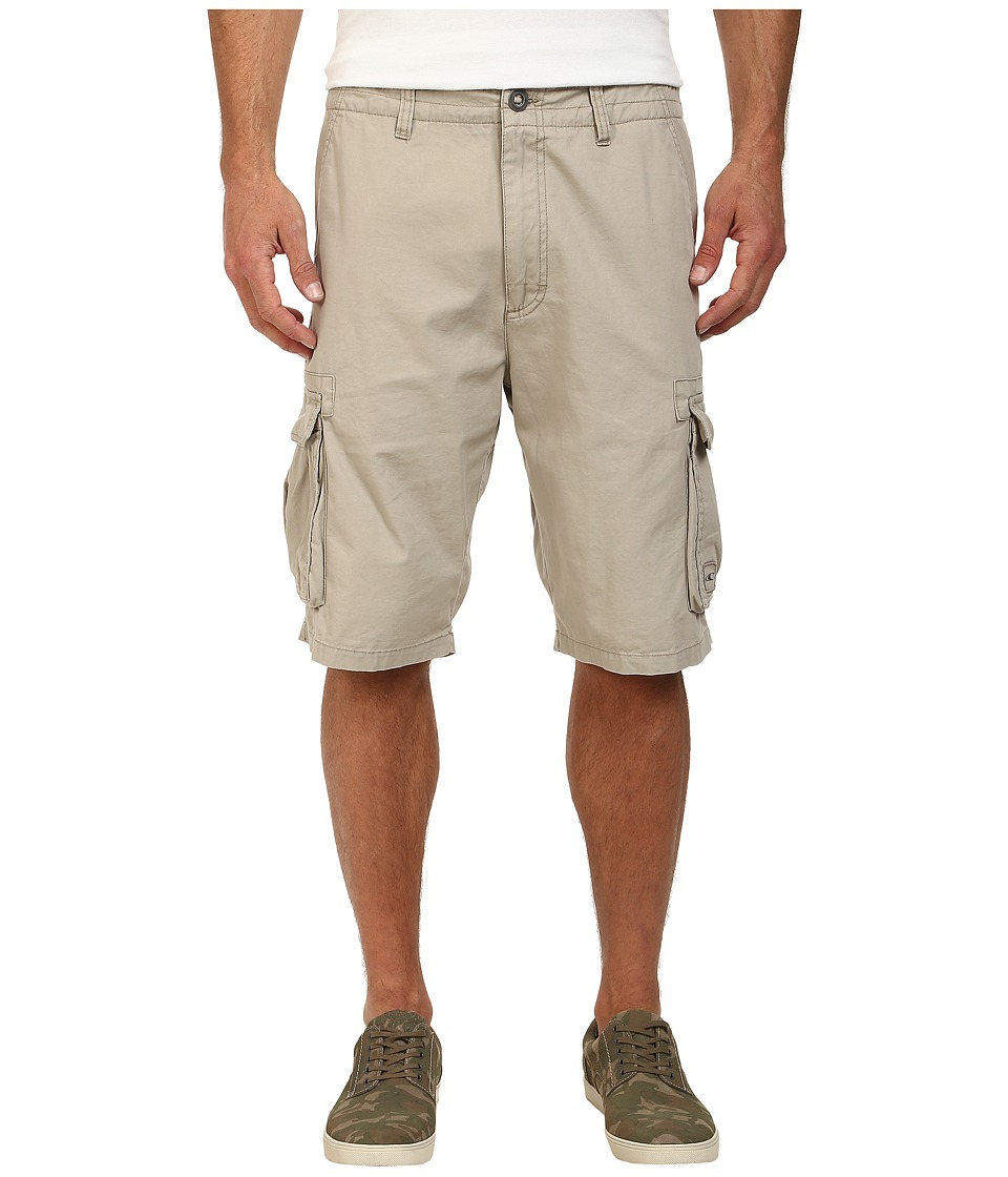 ONeill Cohen Shorts Khaki Mens Shorts