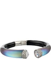 Alexis Bittar - Brake Hinge w/ Rose Cut Cubic Zirconia Bracelet