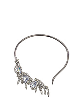 Alexis Bittar - Cascading Collar w/ Fancy White Cubic Zirconia Necklace