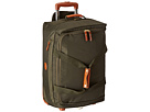 Bric's Milano X-Bag 21 Carry-On Rolling Duffle