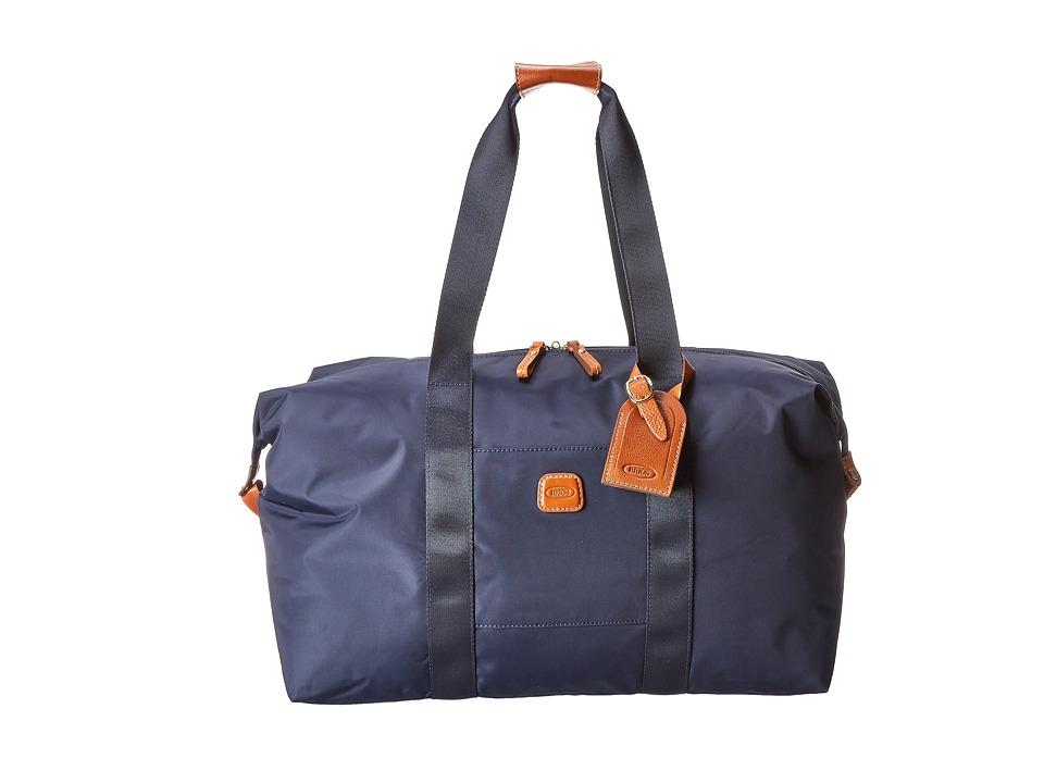 Bric's Milano - X-Bag 18 Folding Duffle