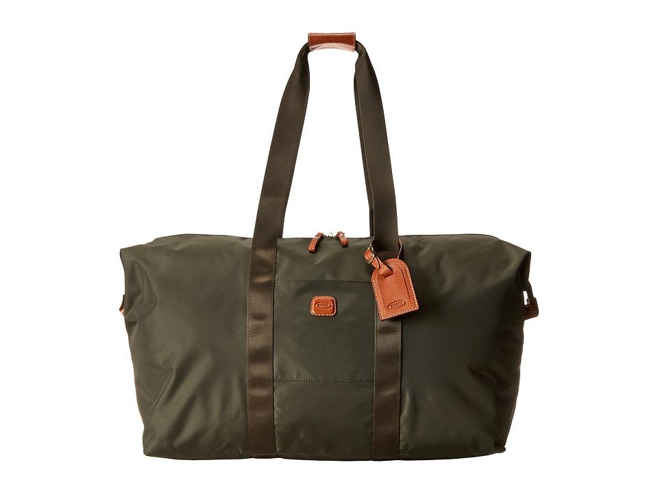 Bric's Milano - X-Bag 22 Folding Duffle