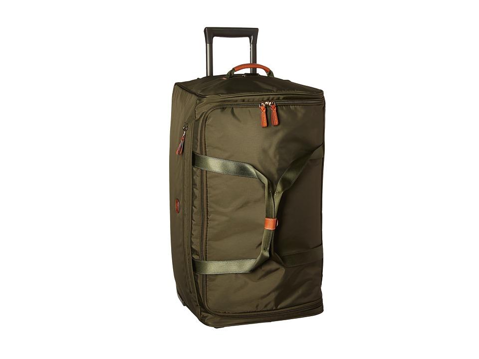 Bric's Milano - X-Bag 28 Rolling Duffle
