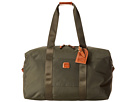 Bric's Milano X-Bag 18 Folding Duffle