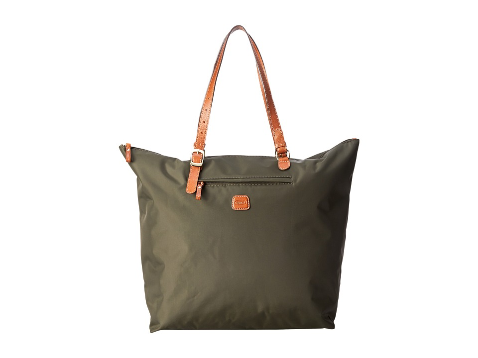 Bric's Milano - X-Bag Sportina Grande-XL Shopper