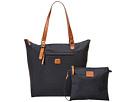 Bric's Milano X-Bag Sportina Grande Shopper (Black)