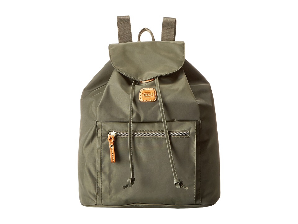 Bric's Milano - X-Bag Backpack