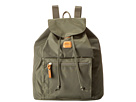 Bric's Milano X-Bag Backpack (Olive)