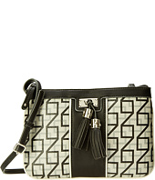 Nine West - Printed Square 9S Crossbody