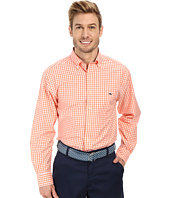Vineyard Vines - Seascape Gingham Tucker Shirt