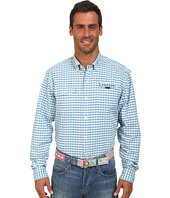 Vineyard Vines - Tarpon Gingham Harbor Shirt