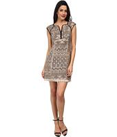 Nanette Lepore - Ferocious Fringe Dress
