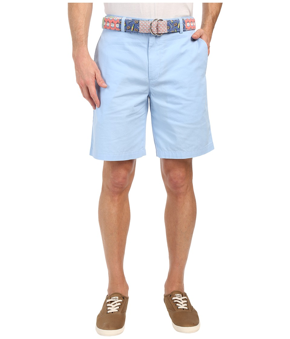 Vineyard Vines 9 Classic Summer Club Shorts Jake Blue Mens Shorts