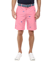 Vineyard Vines - Embroidered Neon Gamefish Club Short