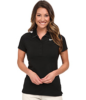 Nike Golf - Swoosh Mesh Polo