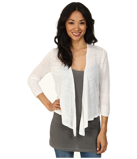 NIC+ZOE 4-Way Cardy - Paper White