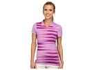 Nike Golf Swing Stripe Mock