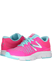 New Balance Kids - KJ775PSY (Little Kid/Big Kid)