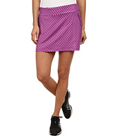 Nike Golf - Nike Gingham Flight Skort