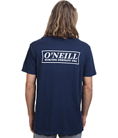 O'Neill - Team S/S Screen Tee