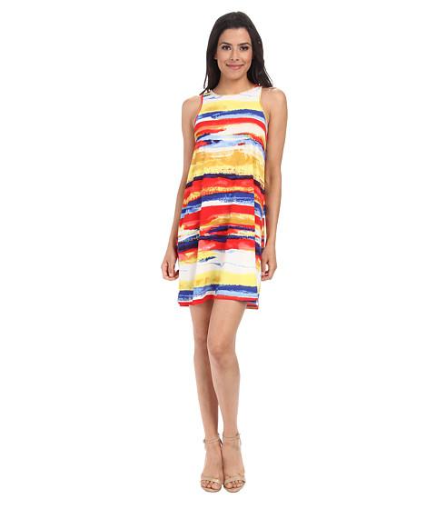 Gabriella Rocha Nikki Jersey Shift Dress
