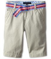 Tommy Hilfiger Kids - Twill Short Printed Belt (Big Kids)