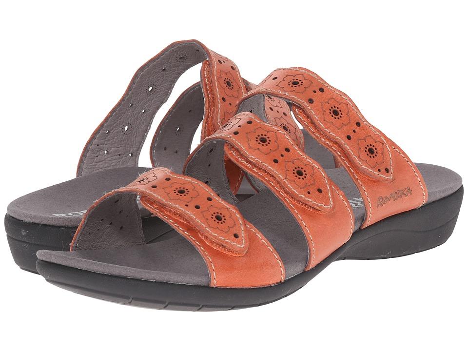 Romika Tahiti 01 Coral Surf Womens Shoes