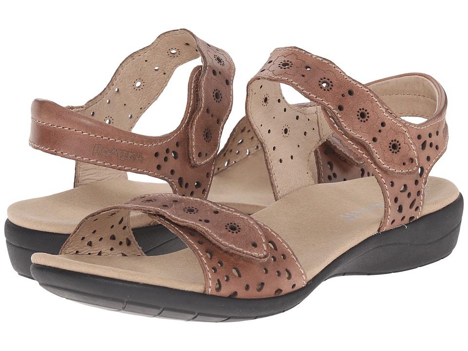 Romika of Germany Tahiti 03 (Bark Surf) Women's  Shoes