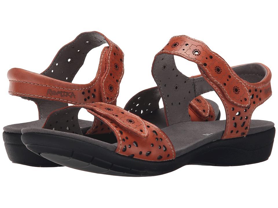 Romika Tahiti 03 Coral Surf Womens Shoes