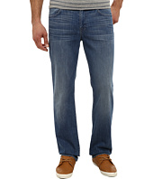 7 For All Mankind - Luxe Performance Carsen Easy Straight in Blue Mist