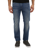 7 For All Mankind - Luxe Performance Slimmy Slim Straight in Blue Mist