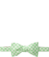 Vineyard Vines - Gingham Printed Bow Tie