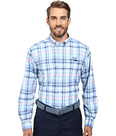 Vineyard Vines - Gustaf Plaid Harbor Shirt