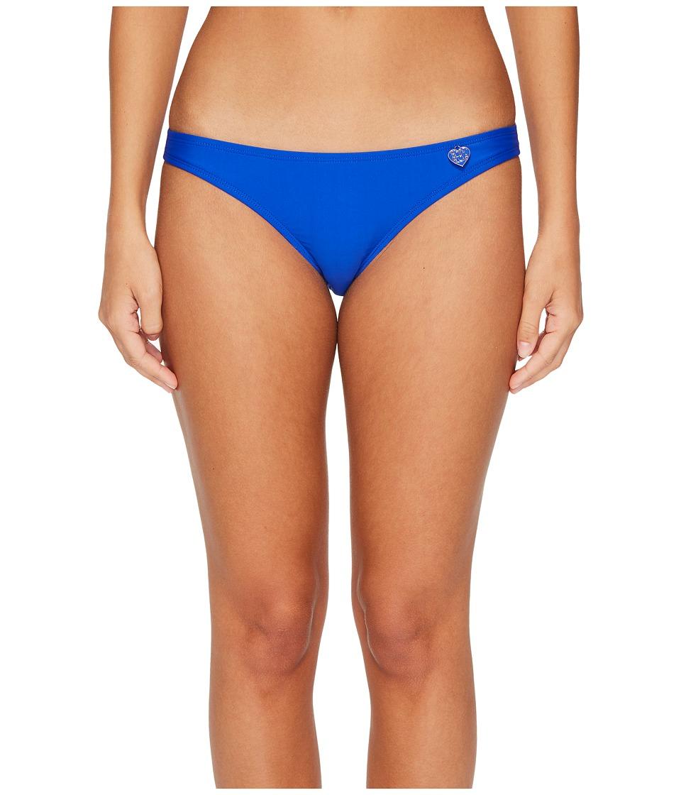 Body Glove Smoothies Basic Bikini Bottom (Abyss) Women