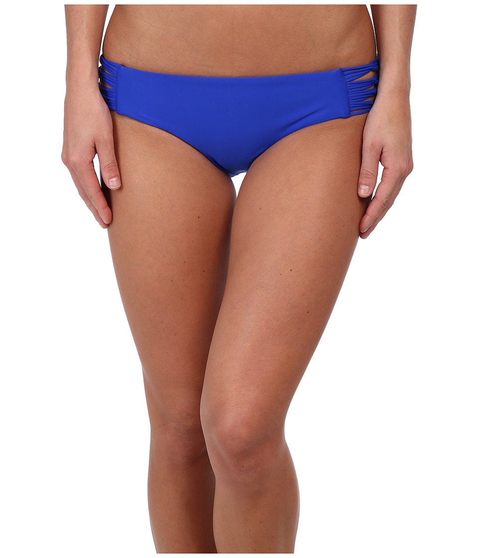 Body Glove Smoothies Ruby Low Rise Bottom (Abyss) Women