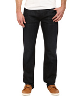 7 For All Mankind - Carsen Easy Straight w/ Clean Pocket in Movember 14