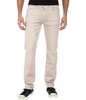 7 For All Mankind - Luxe Performance Slimmy Slim Straight in Twill Colors